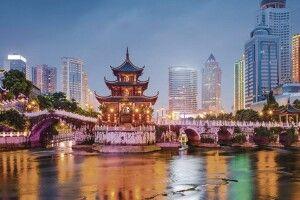 Китаянка Цзін ЦЗІН наВолині: «Що увас чисте повітря, явідчула зпершого подиху»