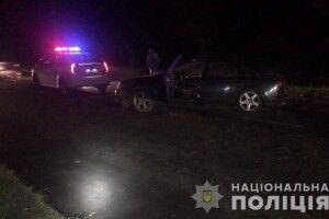 На Волині трапилося дві п'яні аварії