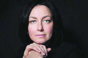 Мирослава БАРЧУК: «Розмови «я поза політикою» вважаю лицемірством або глупством»