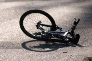 У селі Користь під колесами «Toyota Camry» загинув велосипедист