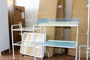 Яке обладнання отримають амбулаторії Любешівської ОТГ