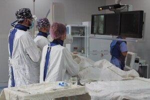 Ковельські нейрохірурги врятували пацієнта, який впав із висоти (Фото)