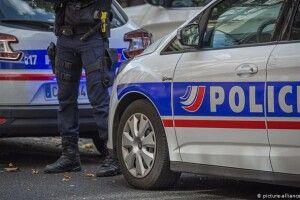 У Франції затримали групу осіб за підозрою у підготовці теракту