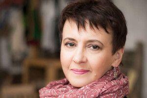 Рівно 60 років тому в Луцьку народилася Оксана Забужко