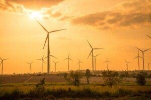На території 2-х районів Волині мають збудувати вітрові електростанції