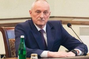 Нарада у голови Волинської облдержадміністрації не була «прощальною»