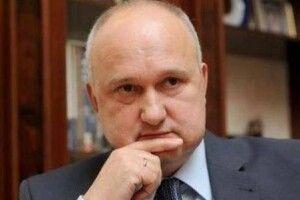 Смешко на погрози Гриценка: «Полковнику, припиніть істерику!»
