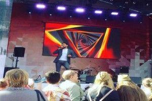 Віталій Козловський покаявся, аОлег Ляшко купив… нові труси