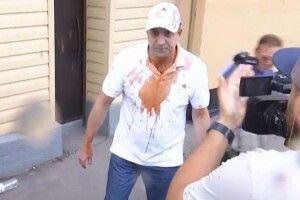 Корегувальника обстрілу Маріуполя випустили з тюрми