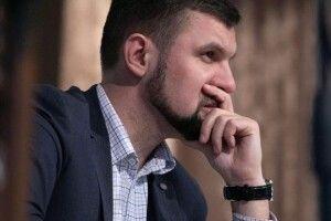 Гузь розповів, чому вже завтра Зеленський втратить рейтинг