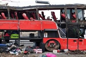 У Польщі впізнали вже троє загиблих в ДТП з автобусом українців