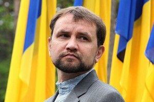 Володимир В'ятрович йде на парламентські вибори з «Європейською солідарністю» Петра Порошенка