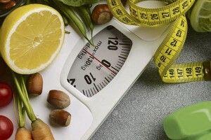 Щоб не набрати зайвих кілограмів