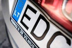 Верховна Рада зробила перший крок до відтермінування штрафів за нерозмитнені «євробляхи»