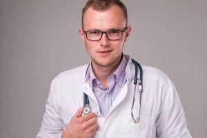 Лікар з Волині: «Я захворів на коронавірус у лікарні,  але мені сказали, що я не міг там інфікуватись»