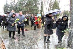 Ківерчани вшанували пам'ять визволителів міста