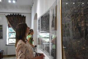 У Художньому музею відкрили нову виставку «Луцьк 1429. Остання столиця»