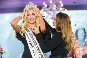 Одеська подруга Саакашівілі стала королевою…
