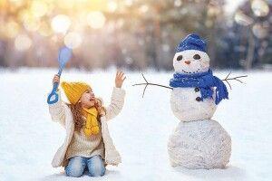 Щастя, знайдене у снігах