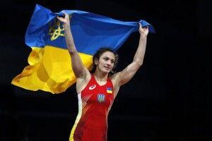 Борчиня-ковельчанка Юлія Ткач виборола «золото» Європейських ігор