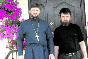Священик Андрій Мельник: «Святі отці каялися навіть тоді, коли робили добрі справи»