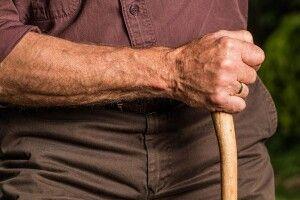 На Волині дідусь пішов з дому і не повернувся (Фото)