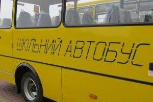 На Волині «БАС МОТОР» заплатить майже пів мільйона штрафу за несвоєчасну поставку шкільних автобусів