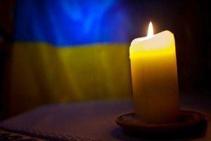 На Донбасі під час ворожого обстрілу загинув український воїн
