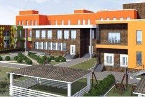 У Струмівці біля Луцька збудують дитячий садок за 63 мільйони