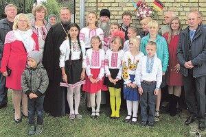 Поліське Завітне постало завдяки німецьким лісорубам
