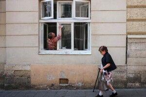 1078 українців досягли 100-річного віку