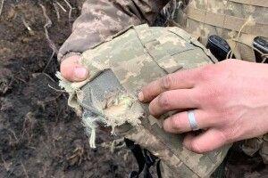 На фронті підірвалася вантажівка ЗСУ: один військовослужбовець одержав бойове поранення, ще вісім воїнів – бойове травмування
