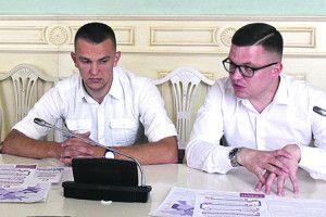 Проект лучанина зацікавив  Київську міську раду