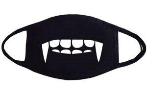 «І тогді натягли ми  з кумом одну маску на двох…»
