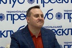 Ексдепутат Луцькради розповів про зґвалтоване кохання