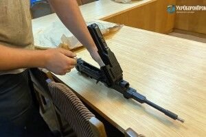 Український кулемет під час випробувань перевершив стандарти НАТО (Фото, відео)