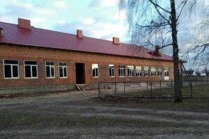 Гірківську школу включили до «чарівного списку»