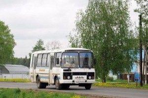 У Маслянці Млинівського району під час руху з автобуса випала жінка