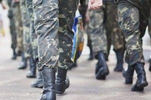 Іваничівські юнаки готові захищати країну