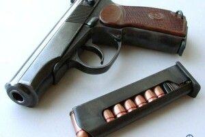 Проти порушників довелося застосовувати зброю