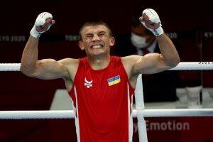 Бокс: Хижняк вийшов до півфіналу та забезпечив собі медаль Олімпіади (Фото)