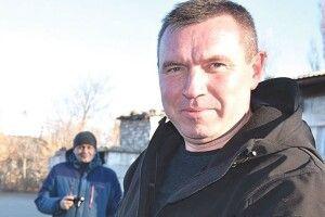 Вбивця друга преси з Адміністрації Президента отримав 8 років тюрми