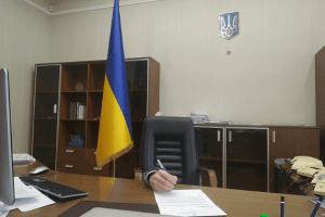 «Палата №6!»: міністр юстиції заліз під стіл на підтримку Гончарука (фото)