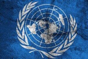 Генасамблея ООН ухвалила резолюцію по Криму