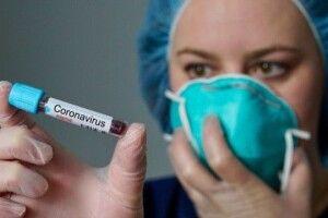 У Волинській ОДА попередили: експрес-тести на коронавірус не дають точного результату