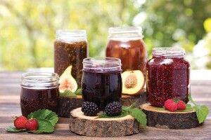 «Варення пахне затишком домашнім, вечірнім чаєм і минулим літом...»