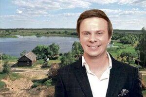 Жителі унікального села Сваловичі стали героями телепередачі «Світ навиворіт»