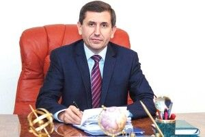 «Жоден населений пункт Боратинської ОТГ неповинен зникнути зкарти держави!»