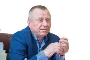 «Волинський фермер невпевнений,що буде завтра», – депутат Волиньради