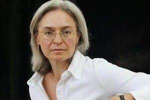 Анна Політковська-Мазепа першою розповіла про розіп'ятих хлопчиків… уЧечні